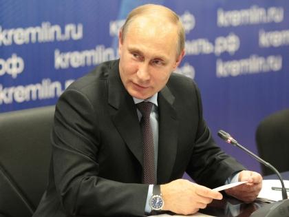 Путин открыл заседание Госсовета заявлением о необходимости упрощения условий ведения бизнеса
