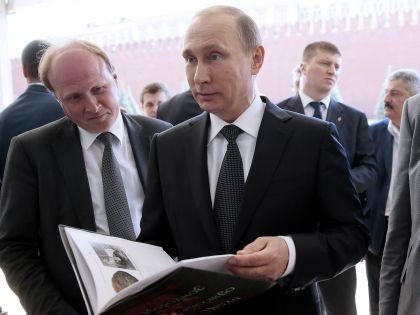 Наместники Путина, как это часто бывает, бегут впереди паровоза