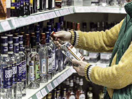 Бубнов высказался за ограничении ввоза алкоголя в РФ
