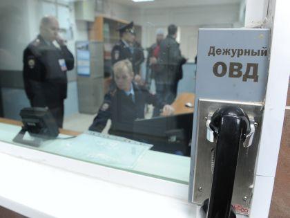 Правоохранители проводят опрос свидетелей убийства в Москве