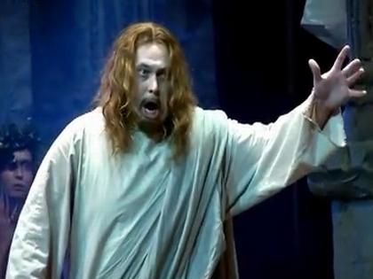Ближайшие показы оперы состоятся в октябре, сказал Борис Мездрич