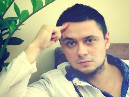 Игорь Лазарев