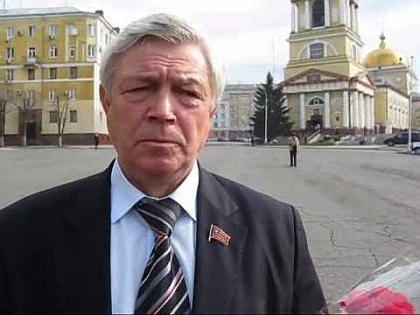 Николай Разворотнев