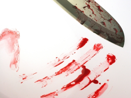 По словам соседей, отец убитых детей скрылся в неизвестном направлении