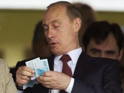 """Начиная с 2000 года  банда путина простила """"зарубежным партнерам"""" более 140 млрд не своих,а народных  долларов"""