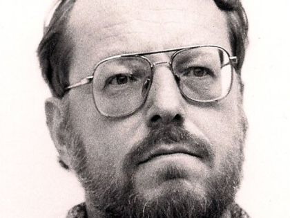 Роберт Ирвин