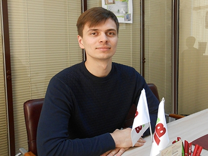 Роман Зеленский