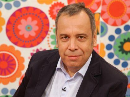 Врач-диетолог Алексей Ковальков