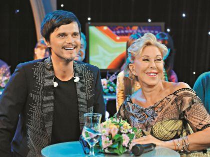 Шоу «Две звезды» с Игорем Григорьевым