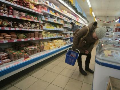 Число согласных с отменой «продуктового эмбарго» превысило число сторонников продолжение торговой войны