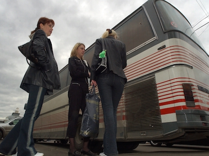 ДТП в Красноярском крае произошло утром 22 июля