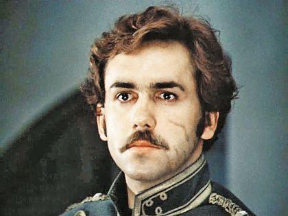 Станислав Садальский был сразу утвержден на роль