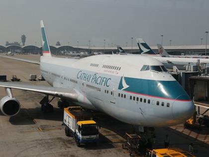 Cathay Pacific предлагает клиентам летать из Гонконга в Москву самолетами компаний из альянса oneworld, среди которых — российская S7