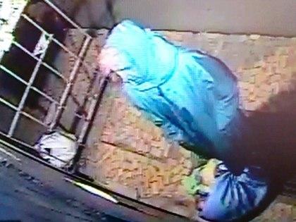Камеры видеонаблюдения засняли, как Самсонова выносила пакеты, где были обнаружены останки тела