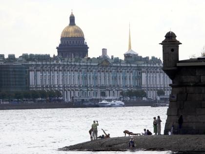 Петербург Достоевского можно почувствовать и сейчас
