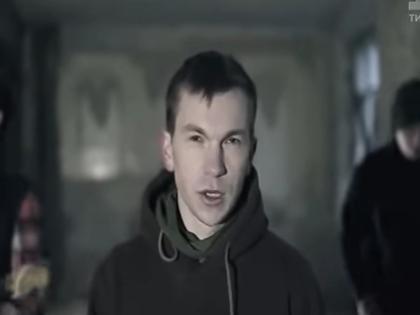 Николай Гордийчук подорвался на растяжке