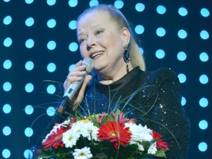 Людмила Сенчина
