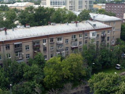 На выставке MIPIM в Каннах заммэра Москвы заявил, что снос пятиэтажек определит путь развития столицы на 20 лет вперёд