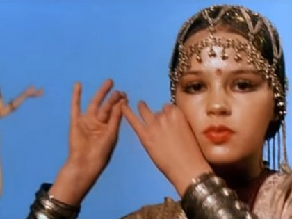 Кадр из фильма «Сестры» (2001)