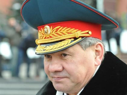 Илья Пономарев: Шойгу – человек исключительно разумный и вменяемый