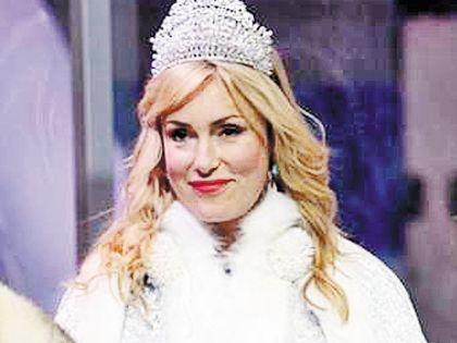 Маша Шукшина