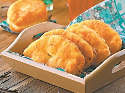 Пирожки «Тульский лапоть»