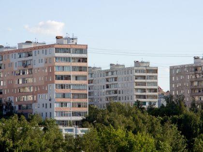 На рынке недвижимости предложение в 1,5 раза превышает спрос