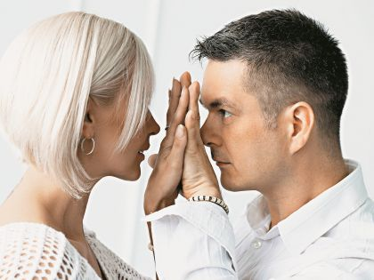 Первая близость – ключевой этап в развитии отношений