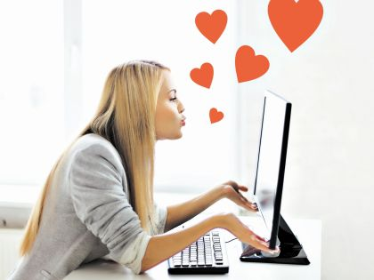 Сайты знакомств кишат женихами-аферистами