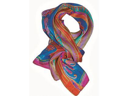 Элегантный шарф