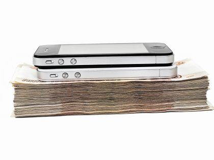 Основным доходом мобильный заработок не станет, но он может помочь выжить в кризис
