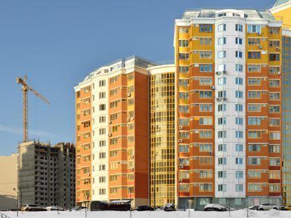 Ипотека выгоднее аренды, если у человека есть больше половины стоимости квартиры