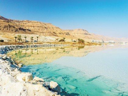 Атмосферу теплого, магического Израиля дарит нашим читателям известный журналист Марина Канцлер