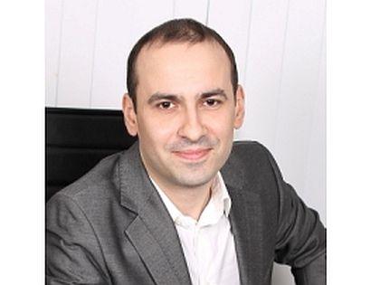 Петр Слизкий