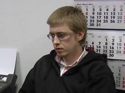 Лидера БОРНа Илью Горячева приговорили к пожизненному заключению