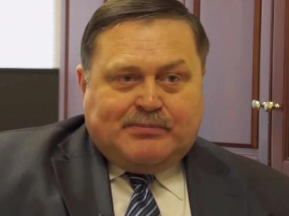 Вадим Соловьев: Не исключено, что сейчас на действия органов влияют международные санкции, украинская ситуация