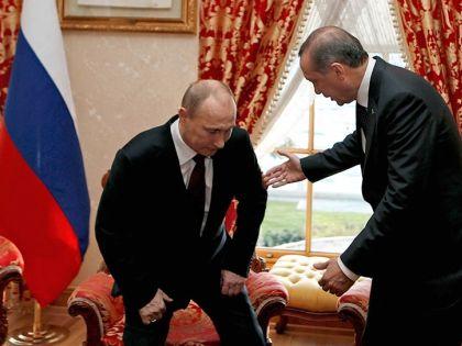Ходили слухи, что у Путина серьезные проблемы со спиной