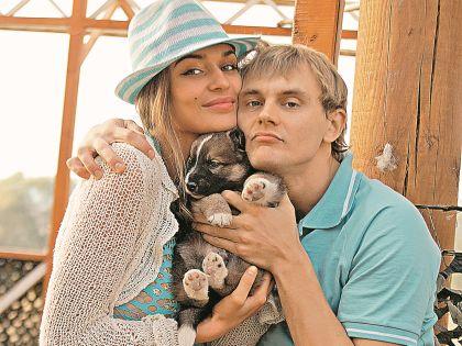 С Аленой Водонаевой остались теплые отношения, но не более того