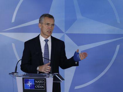 Йенс Столтенберг рассказал о возможном сотрудничестве России и НАТО