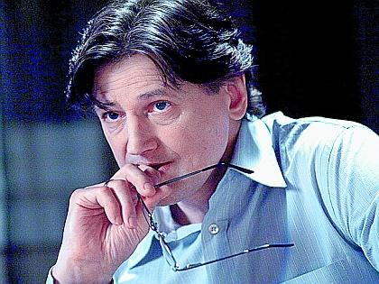 Валерий Сторожик