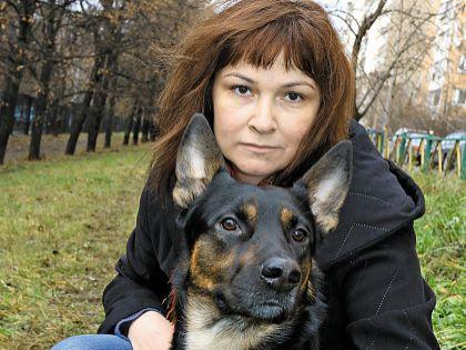 Кира Караулова