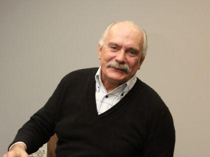 21 октября Никита Михалков отмечает 70-летие