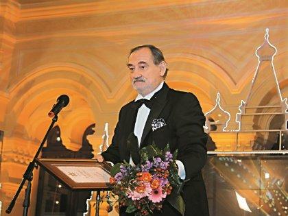 Богдан Сильвестрович имел множество наград, он был героем Украины, почетным жителем Киева, его именем назван астероид