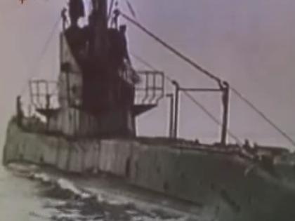 Субмарина могла стоять на вооружении Российской империи