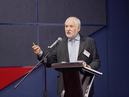 Степан Сулакшин