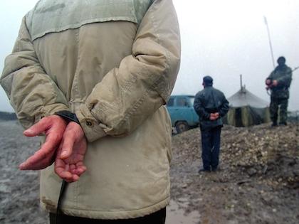 Боевик в Дагестане был убит ответным огнём