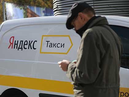 Только в столице участие в акции принимают более 8000 таксистов