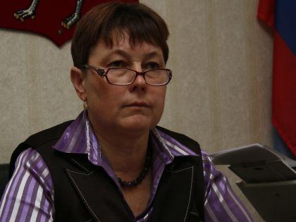 Ирина Усенкова