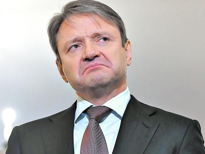 губернатор Кубани Александр Ткачев