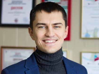 Артем Андросов